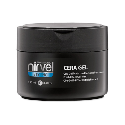 Ζελέ-κερί μαλλιών FX by Nirvel 250ml