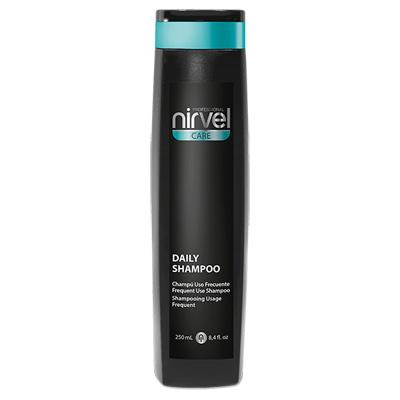 Σαμπουάν για καθημερινή χρήση Nirvel 250ml