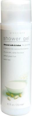 Αφροντούς με λωτό και γάλα αμυγδάλου milky 250ml