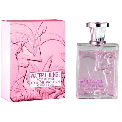Γυναικείο άρωμα Water Lounge Rose Sauvage L.Y.100ml