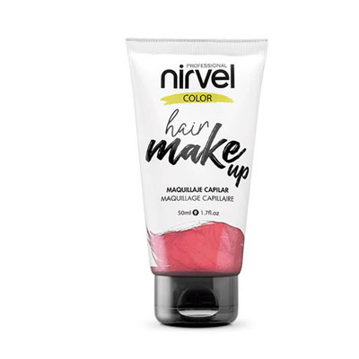 HAIR MAKE UP CORAL ''EXCITED''NIRVEL 50ml