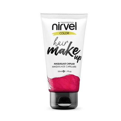 HAIR MAKE UP PINK ''AWESOME''NIRVEL 50ml