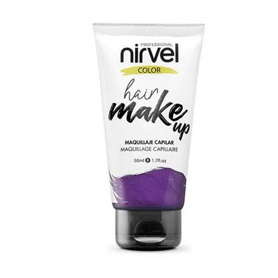 HAIR MAKE UP PURPLE ''FIGHTER''NIRVEL 50ml