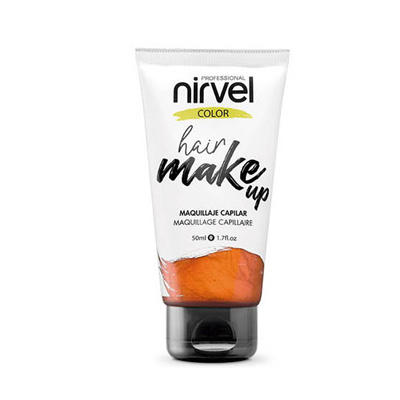 HAIR MAKE UP COPPER NIRVEL 50ml
