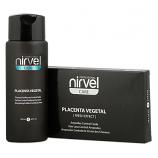 Σαμπουάν 250Αml και αμπούλες 10x10ml για την πρόληψη της τριχόπτωσης Nirvel