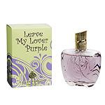 ίΓυναικείο Άρωμα Leave my lover purple 100ml R.T.