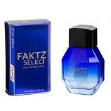 Ανδρικό άρωμα Faktz select OM 100ml
