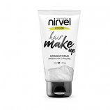 HAIR MAKE UP SILVER ''BRILLANTE''NIRVEL 50ml