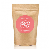 COFFEE SCRUB-STRAWBERRY 100gr