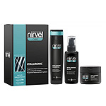 Θεραπεία μαλλιών με υαλουρονικό by Nirvel
