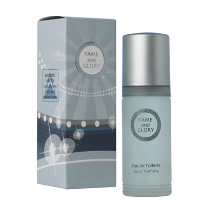 Edt Fame and Glory 50ml Man