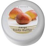 Κρέμα σώματος-βούτυρο μάνγκο fruit extracts 150ml