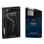 Ανδρικό άρωμα Faktz for man OM 100ml