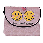 Νεσεσέρ smiley best friends forever