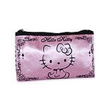 Νεσεσέρ φάκελος ροζ μεταλλικό HK
