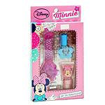 Παιδικό σετ Minnie με ρολόι 4τμχ