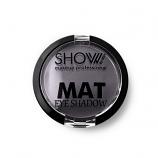 Σκιά ματ Show No8 metal