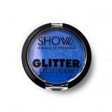Σκιά μονή glitter Show No8 Bleu